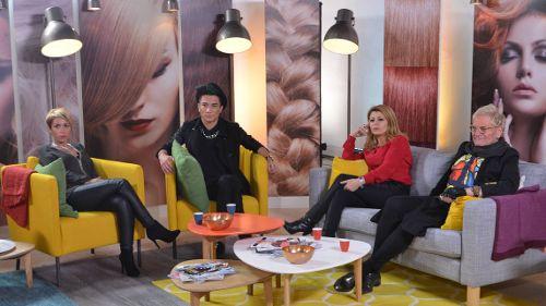 5 salons qui d coiffent proximus tv for 5 salons qui decoiffent