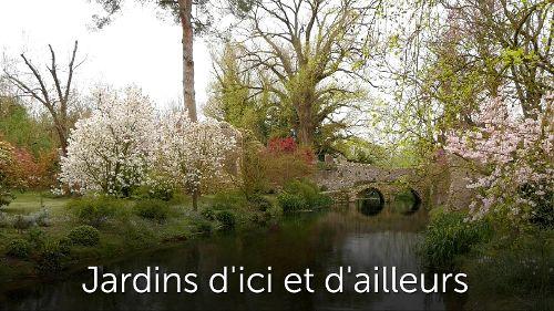 Jardins d 39 ici et d 39 ailleurs proximus tv - Jardins d ici et d ailleurs ...
