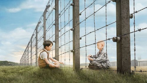 Citaten Uit The Boy In The Striped Pyjamas : The boy in striped pyjamas samenvatting