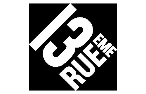 13è Rue