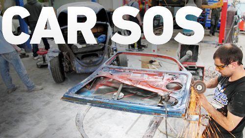 Car S. O. S.