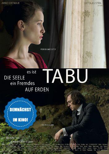 Tabu- Es ist die Seele ein Fremdes auf Erden