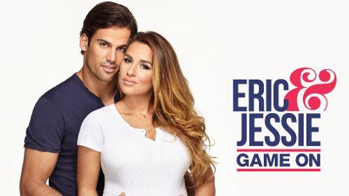 Eric & Jessie