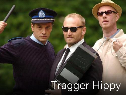Tragger Hippy