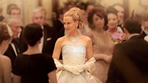 Gracia Patricia - Fürstin von Monaco