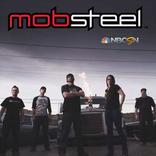 Mobsteel