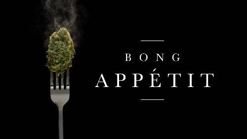 Bong Appetit