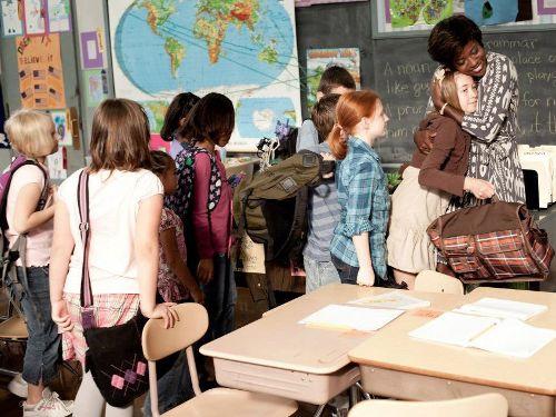 Won't Back Down- Una scuola per Malia