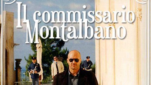 Commissaire Montalbano