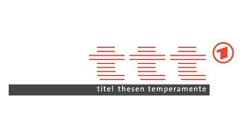 ttt - titel thesen temperamente