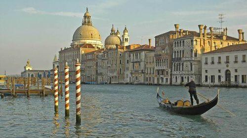 Venise, connue et méconnue