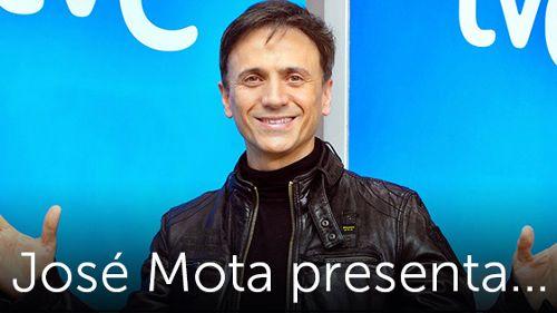 José Mota presenta...