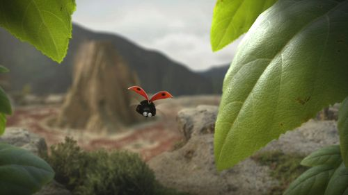Minuscule- La vallée des fourmis perdues