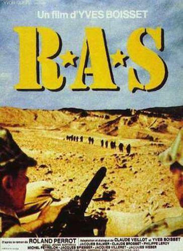 R. A. S.