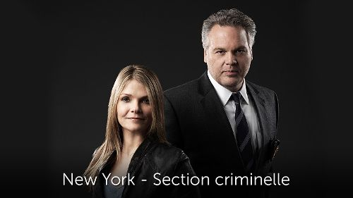 New York- Section criminelle