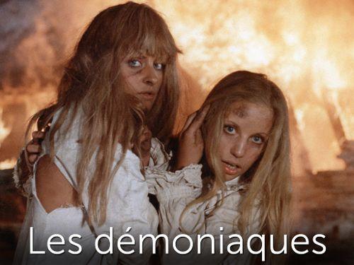 Les démoniaques