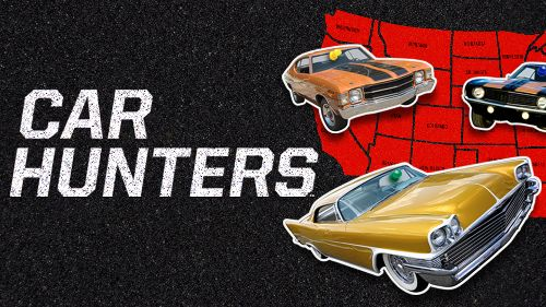 Car Hunters