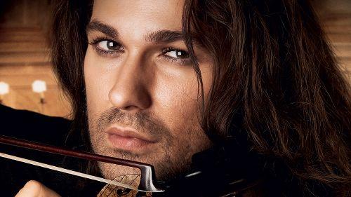 Paganini - Le violoniste du diable