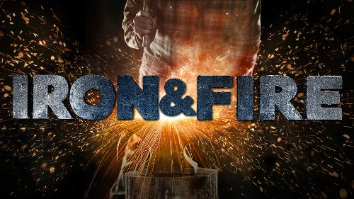 Forged: Iron & Fire