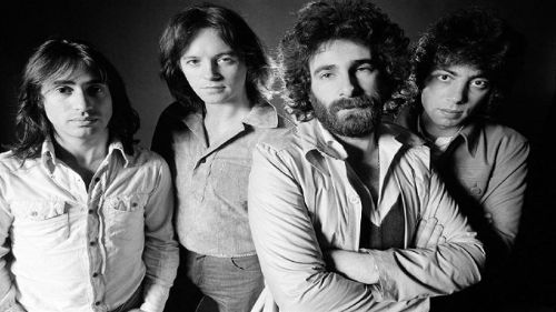 I'm Not in Love : The Story of 10cc