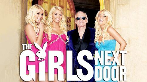 Les Girls de Playboy