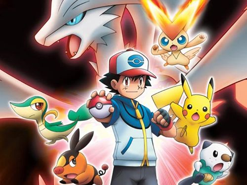 Pokémon De Film: Mewtwo tegen Mew