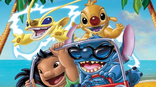 Lilo et Stitch- Le film