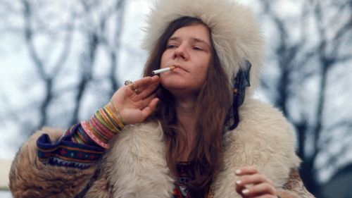 Club van 27: Janis - Little Girl Blue