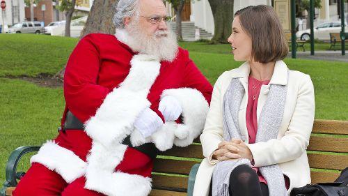 Le Père Noël est licencié