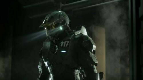 Halo 4: Aube de l'espérance