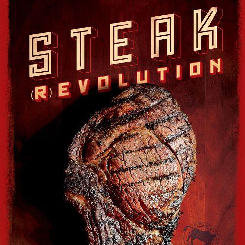 Steak (R) evolution