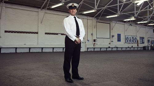 Royal Navy School