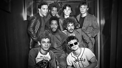 Promises and lies: the story of UB 40