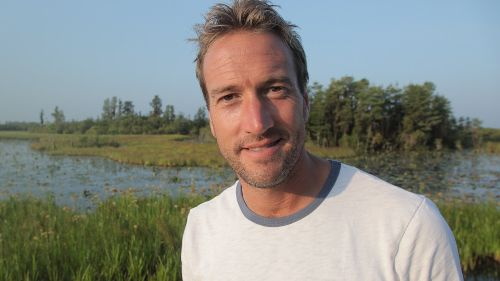 Where the Wild Men Are With Ben Fogle