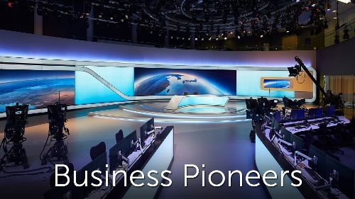 Business Pioneers