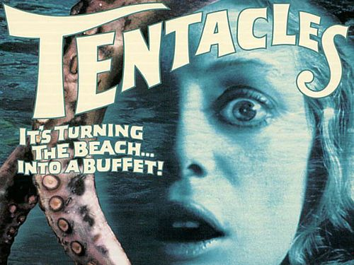 Tentacles