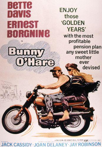 Bunny O' Hare