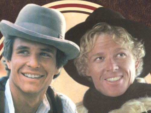 Les joyeux débuts de Butch Cassidy et le Kid