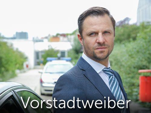 Vorstadtweiber