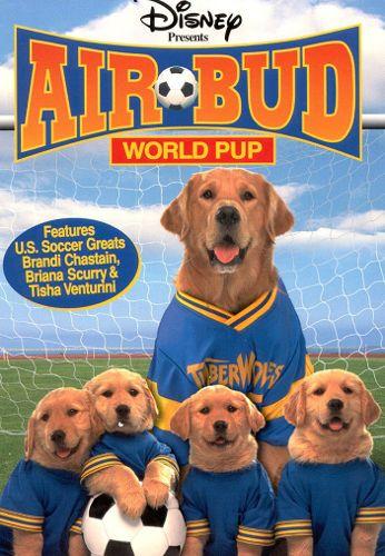 Air Bud III