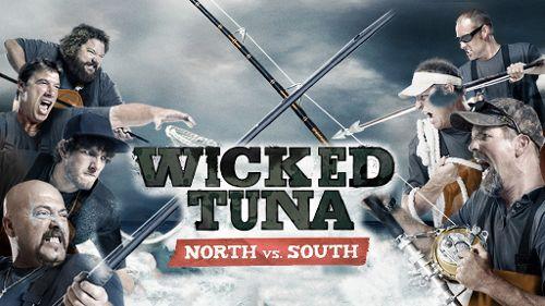 Wicked Tuna: North Vs South