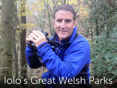 Iolo's Great Welsh Parks