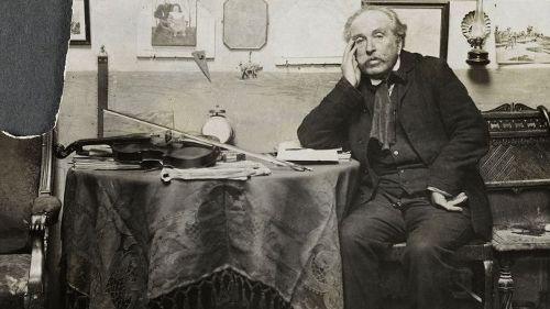 Le douanier Rousseau, ou l'éclosion moderne