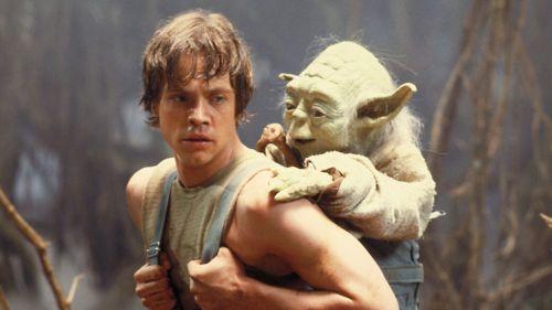 Star Wars V: L'Empire contre attaque