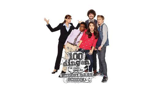 100 Dingen te Doen voor de Middelbare School