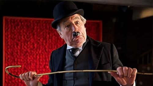 Charlie Chaplin par Terry Jones