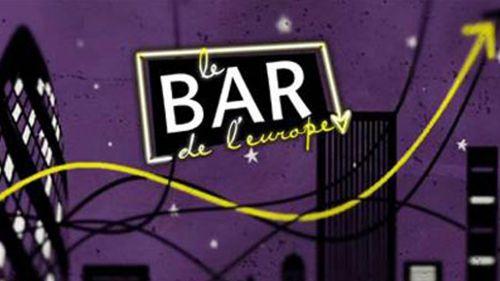 Le Bar de l'Europe