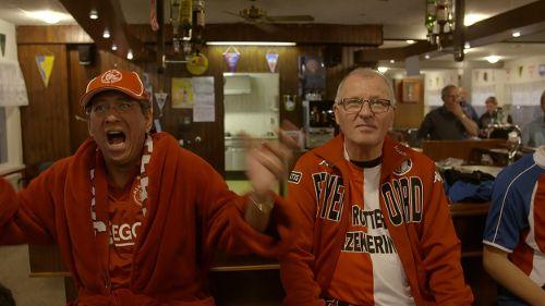 Ajax - Feyenoord: Achter de Rivaliteit