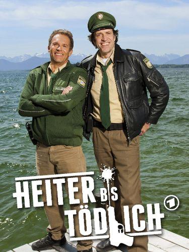 Heiter bis tödlich- Hubert und Staller