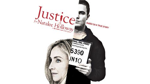 Natalee Holloway: Justice pour ma fille